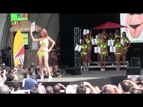 Miss CHIN Bikini 2013 Pt.2 - Fun in the Sun Swimwear