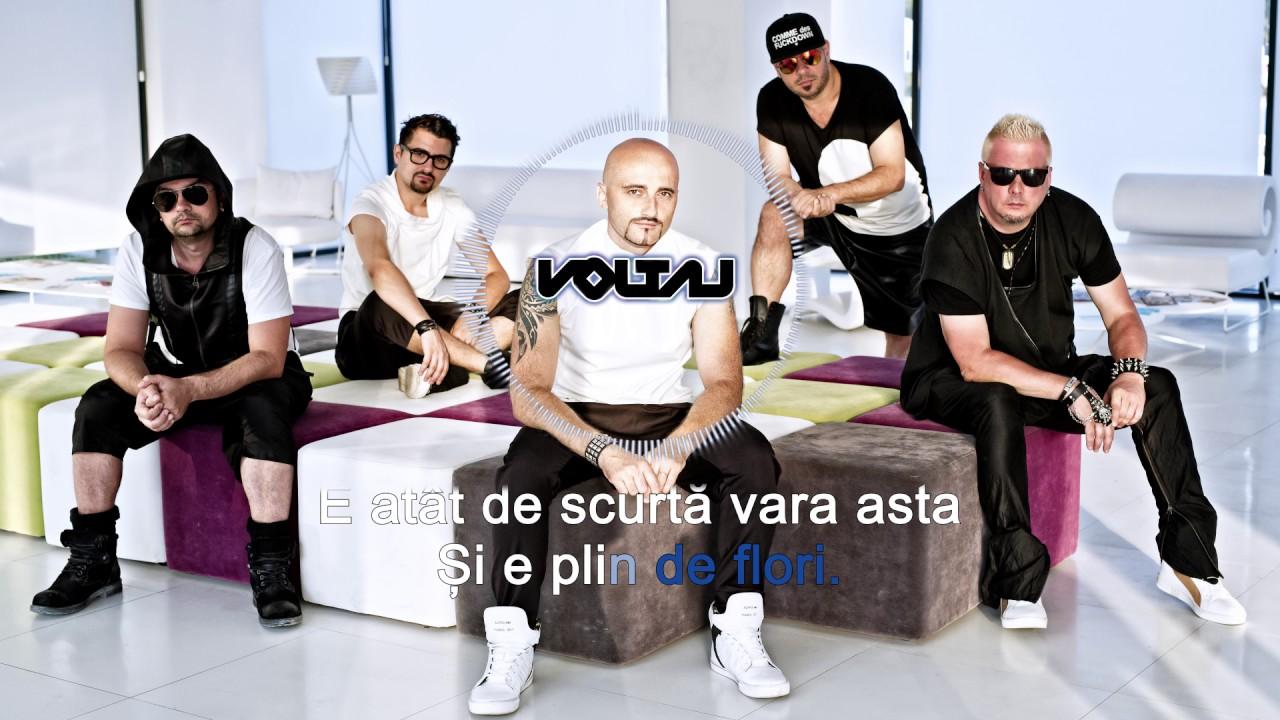 Voltaj - Albinutza (Karaoke)