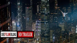 Skyscraper (2018) Official HD Trailer [1080p]