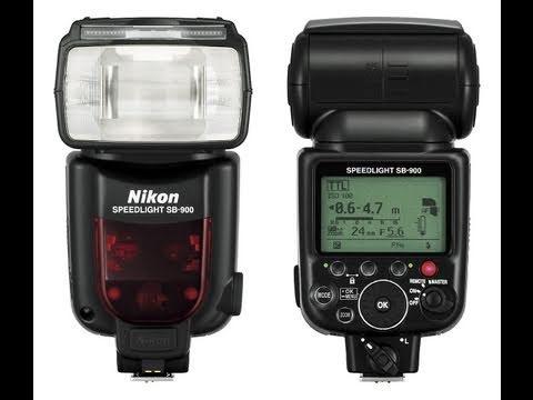 Nikon SB 700 vs SB 900