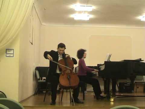 Шуберт Франц - Соната Ля-минор Партия фортепиано