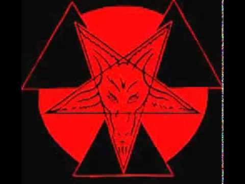 Nuclear Powered Satan - Horror Of Horrors, Whore Of Whores