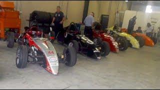 Curso de Pilotagem de Fórmula em Interlagos