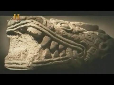 Batalla De Los Dioses Latinoamerica [Parte 1 QUETZALCOATL] (TeAsustasOTiensMiedo)