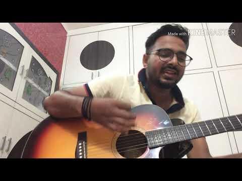 Download Lagu  KAISE HUA | KABIR SINGH | VISHAL MISHRA | COVERED BY :- ARPIT SINGH 🎸 🎸 🎶 Mp3 Free