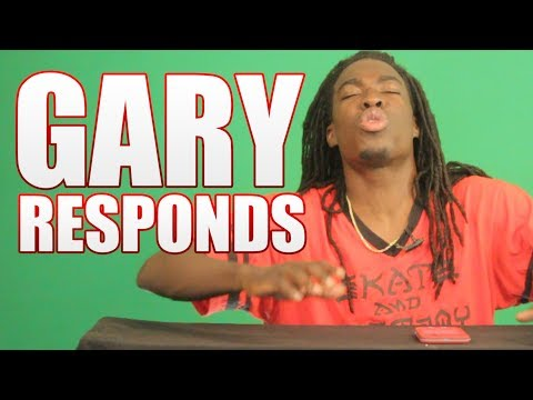 Gary Responds To Your SKATELINE Comments - Andrew Reynolds, Brian Herman, Skateboarding 2029