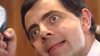 Loony Bean | Funny Compilation | Classic Mr. Bean