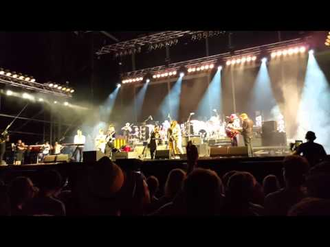 There Will Be Time (Live) - Mumford and Sons & Baaba Maal