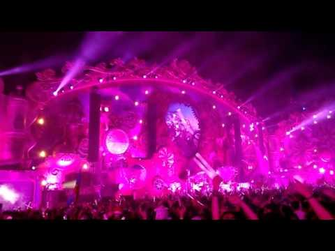 Armin Van Buuren Hello  @ Tomorrowland Brasil 2016, Day 2 (Sao Paulo) - 22-April-2016