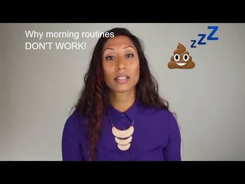 Why morning routines DON'T work .. I Week 1 - Ep.3 - 90 Day Success Challenge (INTERACTIVE EXERCISE)