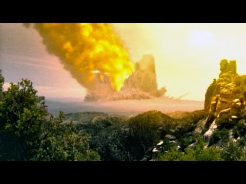 Catastrophe - Episode 4 - Asteroid Impact