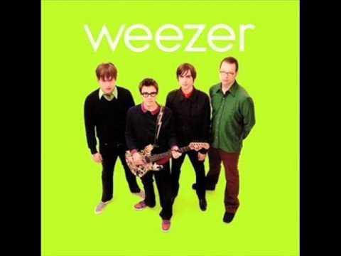 Weezer - O Girl