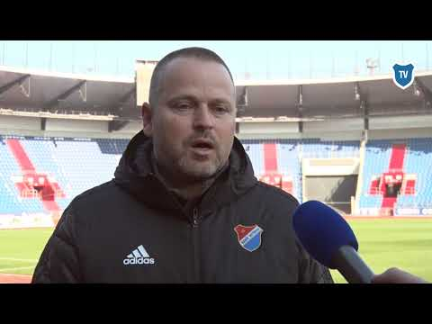 PREVIEW /Jan Somberg před Příbramí