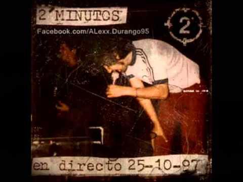 2 Minutos - Mal Romance