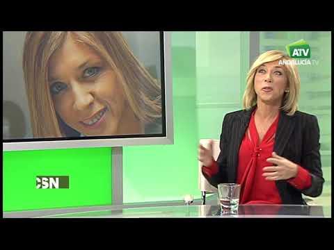Cultura Andalucía al Día | La actriz Eva Isanta