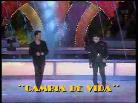Zezé Di Camargo & Luciano - Cambia De Vida