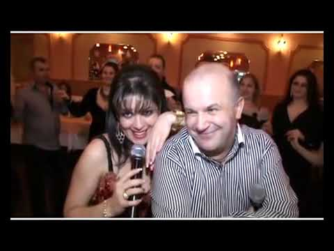 AXINTE SI VIOLETA CONSTANTIN - EURO SI DOLARI ITI DAU (muzica de petrecere 2013)