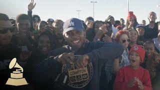 Kendrick Lamar - Compton | Witness Greatness