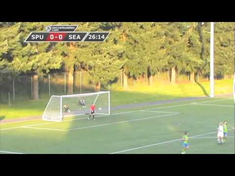 Sounders Women 2013 Match Recap: 5/1 vs Seattle Pacific U