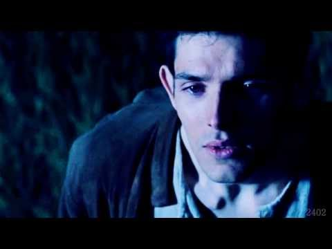 merlin & morgana - can't pretend