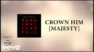 Watch Chris Tomlin Crown Him video