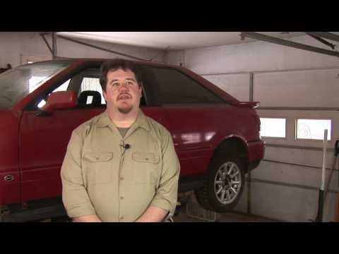 Auto Repair & Mechanics : How Does a Brake Master Cylinder Work?