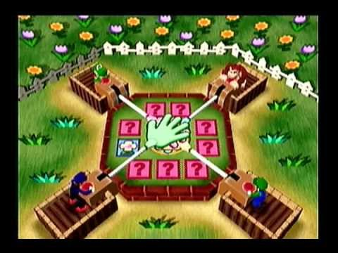 Mario Party  Game Guy Room