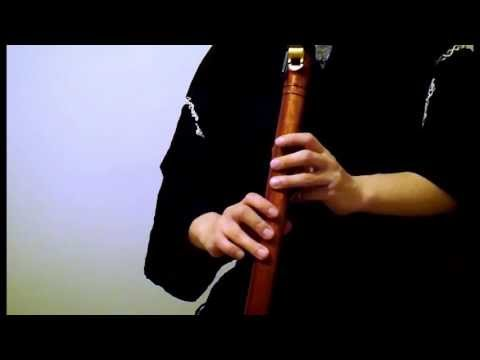 Kenny King Fm Native American Flute