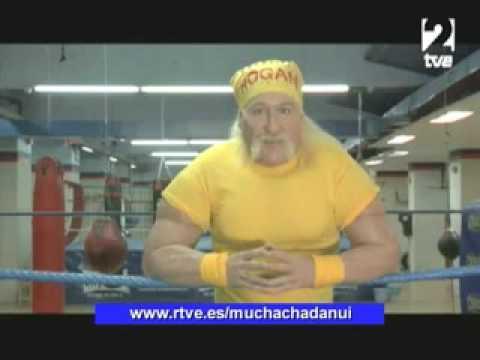 Muchacha Nui 02x08. Celebrities. Hulk Hogan