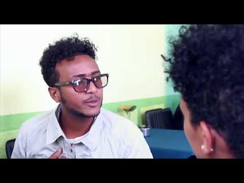 ከርግጸክን'የ |  Part 3- Kergixekinye | New Eritrean Film 2018  - Miki Eyasu