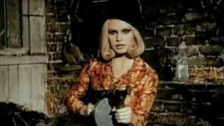 34 Bonnie And Clyde 34 By Serge Gainsbourg Duet W Brigitte Bardot