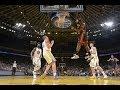 LeBron's Near Triple-Double Helps Heat
