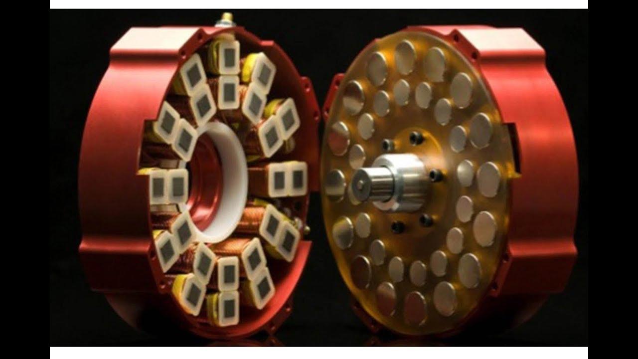 Электродвигатель с неодимовыми магнитами своими руками 27