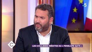 Download Lagu Les coulisses du naufrage de Fillon, un an après - C à Vous - 02/02/2018 Gratis STAFABAND
