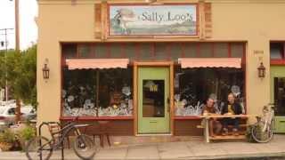Things to do in San Luis Obispo - Enjoy SLO