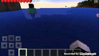 Minecraft pe hungar games bilmiyom