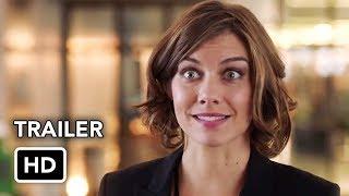 Whiskey Cavalier (ABC) Trailer #3 HD - Lauren Cohan, Scott Foley series