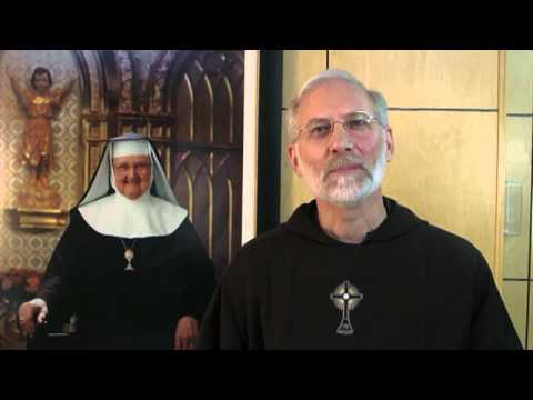 Fr Joseph- EWTN  Fund Appeal -  Betty's Email