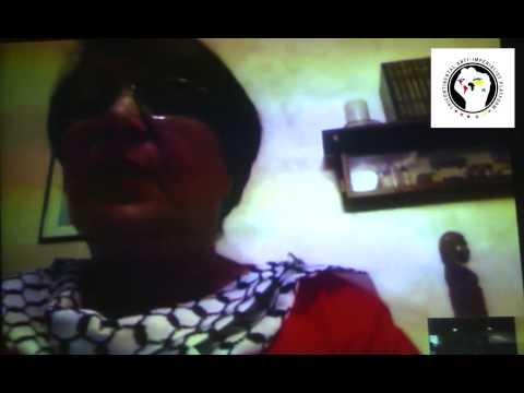 Leila Khaled Q&A Part 1 - Gaza and the Palestinian Revolution