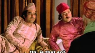 Shatranj Ke Khilari - Trailer
