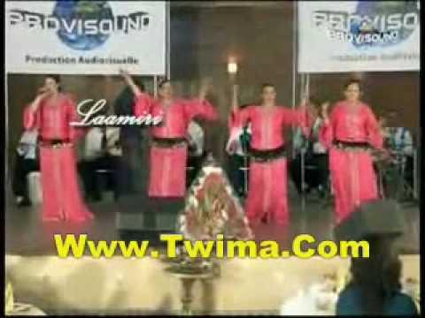 Cha3bi chikhat maroc dance morocco sexy dance