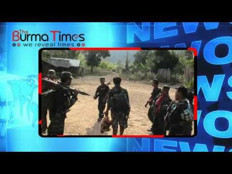 Burma Times Daily News 22 Jan 2016