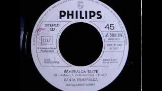 Watch Santa Esmeralda Esmeralda Suite video