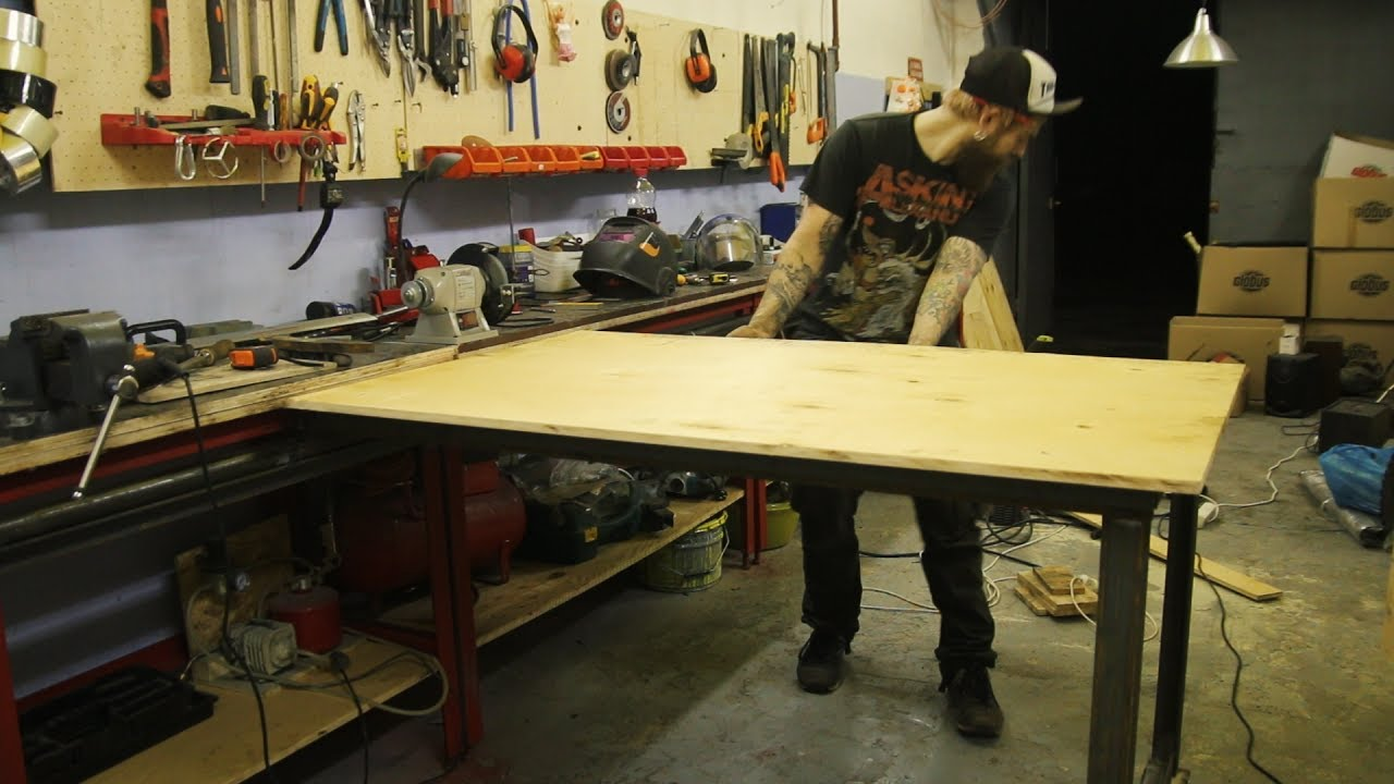 Самоделки для мастерской своими руками фото 39