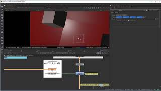 Nuke 104- Cleanup & Color in Nuke - Lesson 16: Interactive Light Adjust