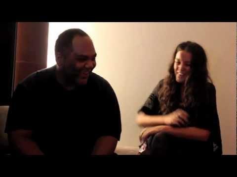 Have You Ever - De La Soul - Maseo - ( Interview )