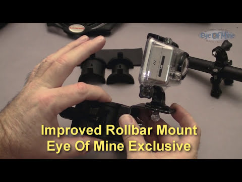 GoPro Mounts Tips & Tricks part 2 of 3 HD
