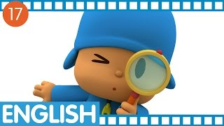 Pocoyo in English - Session 17 Ep. 13-16