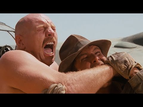 Movie REVIEW ✯Raiders of the Lost Ark✯