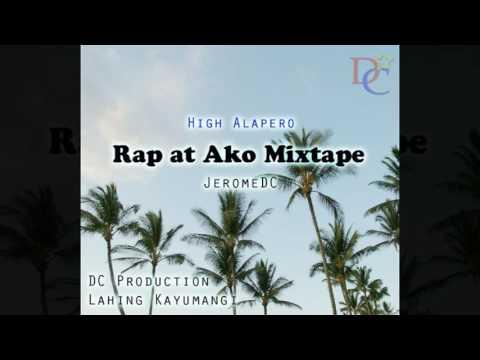 Tapos na Tayo   JeromeDC feat  Aishen